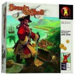 Sword-Skull