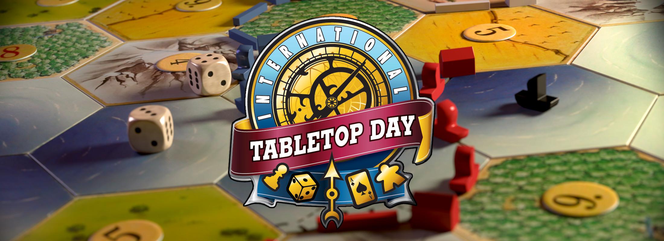 TableTopDayBanner