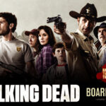 The-Walking-Dead-Board-Game-2011