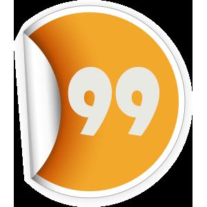 99-sticker