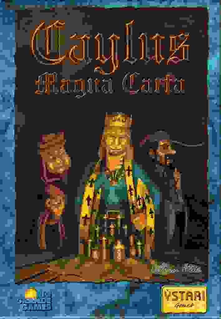 Caylus-Magna-Carta