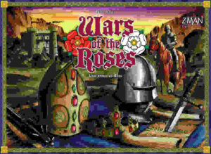 Wars of the Roses Lancaster vs. York