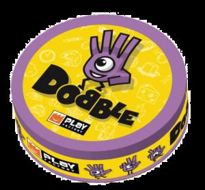 Dobble-Spot-It