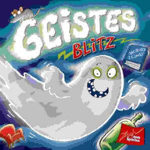 Geistesblitz-Άτακτο-Φαντασματάκι-To