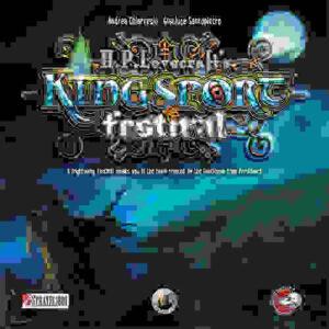 Kingsport-Festival