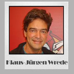 Klaus Jurgen Wrede