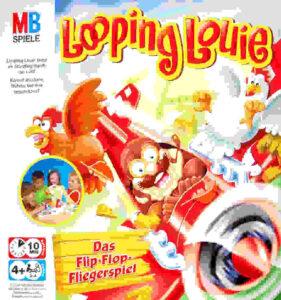 Loopin-Louie