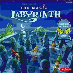 Magic-Labyrinth-The