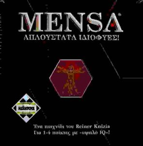 Mensa-Ingenius
