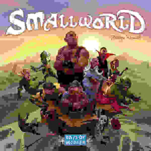 Small-World