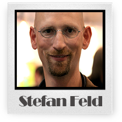 Stephan Feld