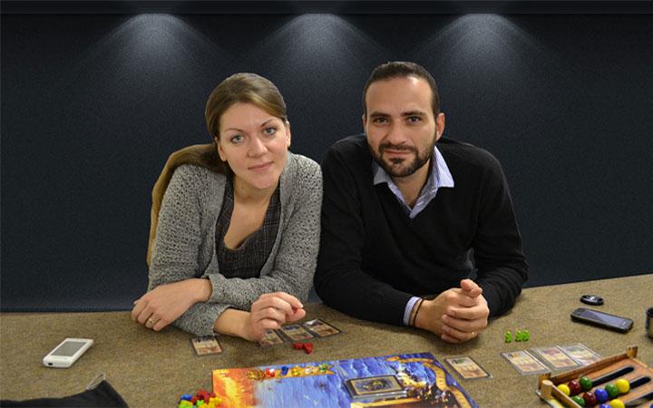 Vangelis-and-Elia