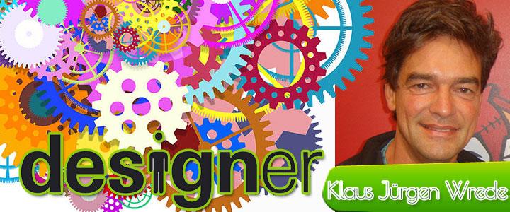 Designer-Klaus-Jurgen-Wrede