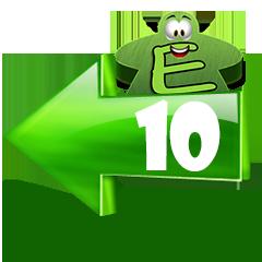TOP10-Arrow-Left-10