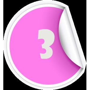 03 Sticker