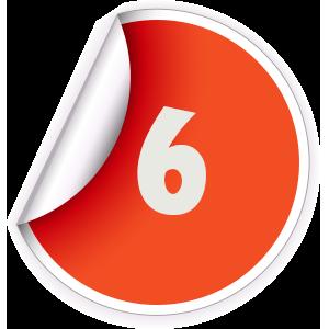 06 Sticker