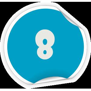 08 Sticker