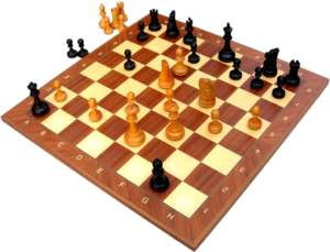 Chess-Σκάκι