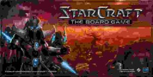 StarCraft The Board Game
