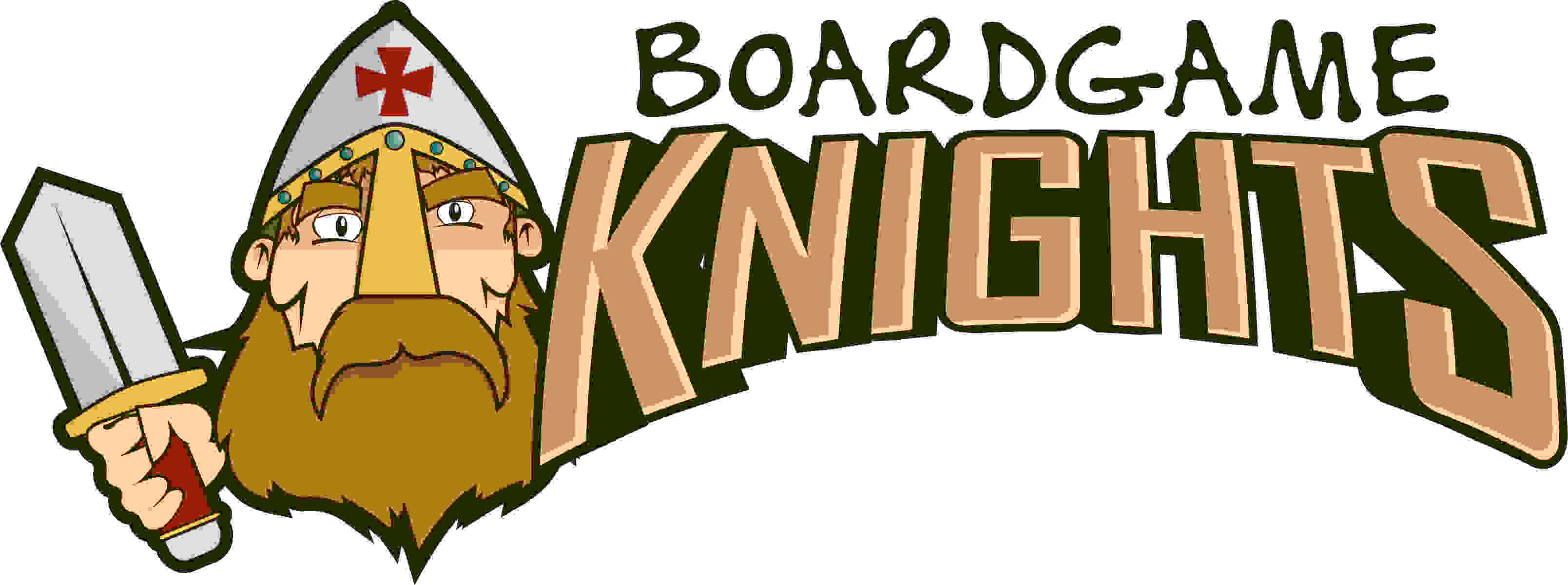 boardgame-knights-logo