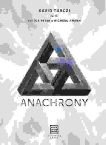 db2c13859ed Anachrony (2017) - Επιτραπαίζουμε - Επιτραπέζια Παιχνίδια - Board Games